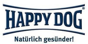 Hundefutter, Happy Dog