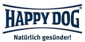 Hundefutter, Happy Dog
